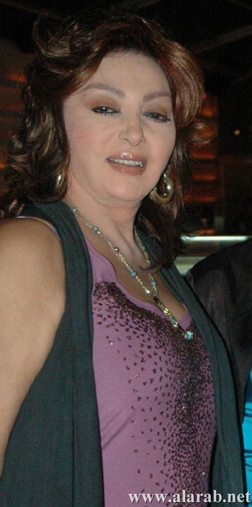 نبيلة عبيد تخوض سباق رمضان 2011 بمسلسل جديد بعنوان جذور الشك