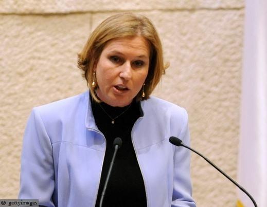 تسيبي ليفني: منع إدخال المعكرونة للقطاع مبالغ والحجج الإسرائيلية ضعيفة