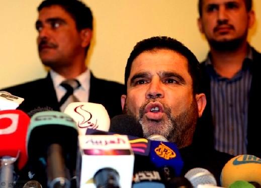 صلاح البردويل القيادي في حركة حماس: لن يفرح الاحتلال بشاليط دون أن يدفع الثمن