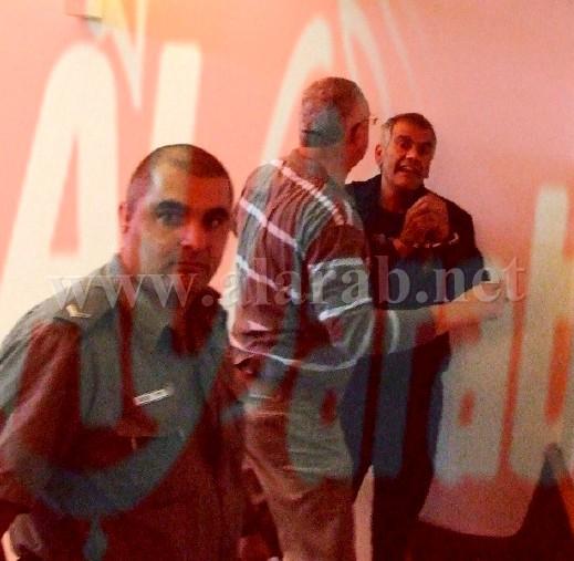 تمديد اعتقال عدنان سباعنة للإشتباه بضلوعه بجريمة القتل المزدوجة في عبلين