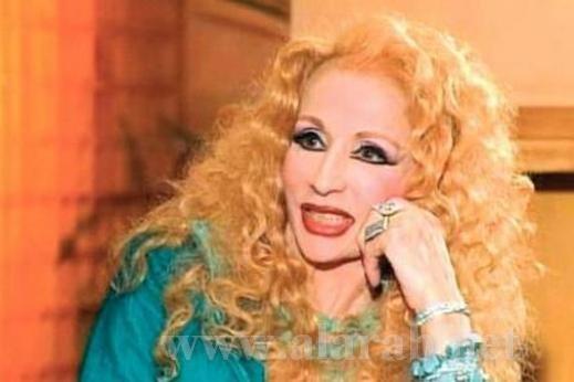 صباح الفن.. تتحدى المرض والشيخوخة بألبوم غنائي ومسلسل لعام 2011