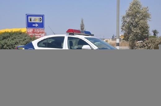 شرطة السير تضبط شابا من شرقي القدس يقود بسرعة 214 كم/س على شارع رقم 1