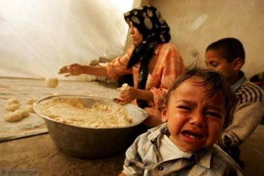اسرائيل للأغنياء! الفقر عند العرب 53.5%ورهط وأم الفحم تتصدران قائمة البطالة