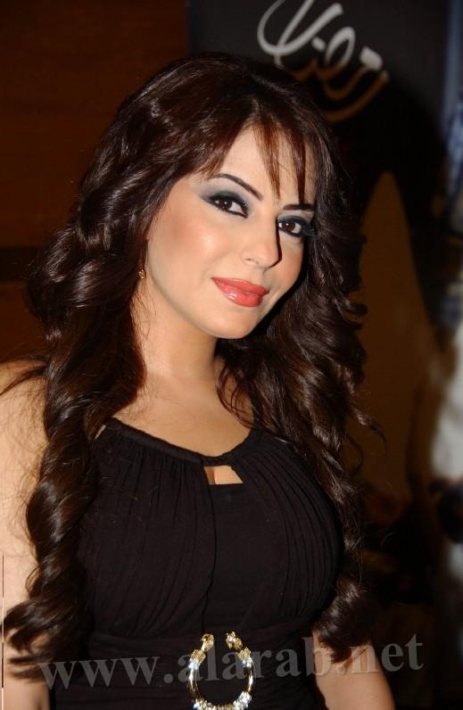 ليليا الاطرش لليدي:أغار من الممثلات السوريات وباب الحارة أعطاني نجومية كبيرة