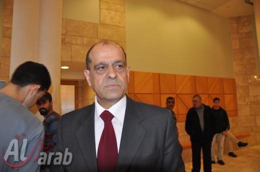 المحامي مصالحة: تمديد اعتقال حاتم وزهير زعبي هو قرار خاطئ من المحكمة