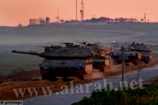 تجدد القصف الجوي على غزة وارتفاع حصيلة الشهداء ل18 شهيدا وأكثر من 60 جريحا