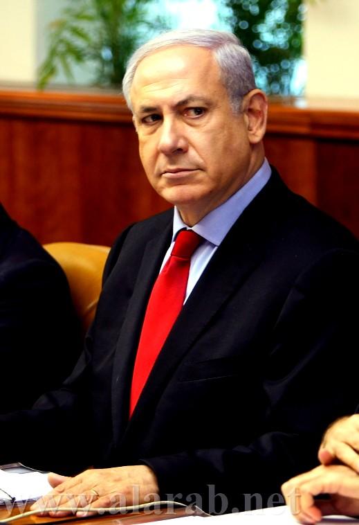 نتنياهو: من يريد السلام كما تريد إسرائيل ينبغي ان يلتزم من أجل تحقيقه وليس العكس