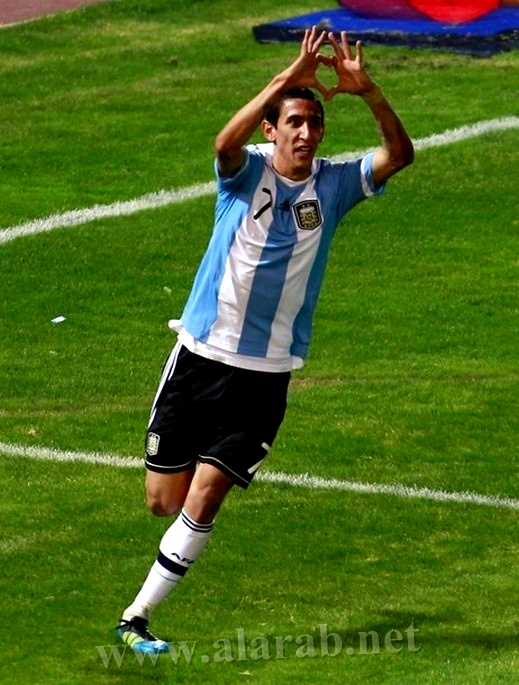 ميسي يتألق ويقود الأرجنتين لربع النهائي بعد الفوز على كوستاريكا