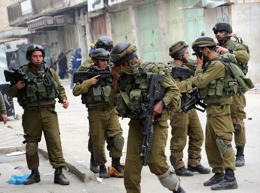 استشهاد شاب فلسطيني بعد أن أصابه الجيش الإسرائيلي بـ10 رصاصات بالرأس
