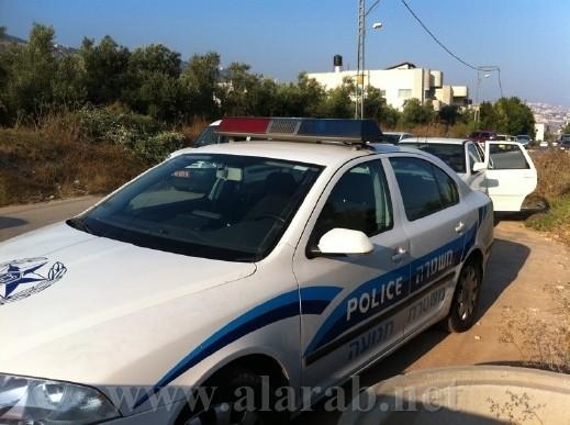 إعتقال 20 شخصا في إيلات بعد العثور على المخدرات بحوزتهم