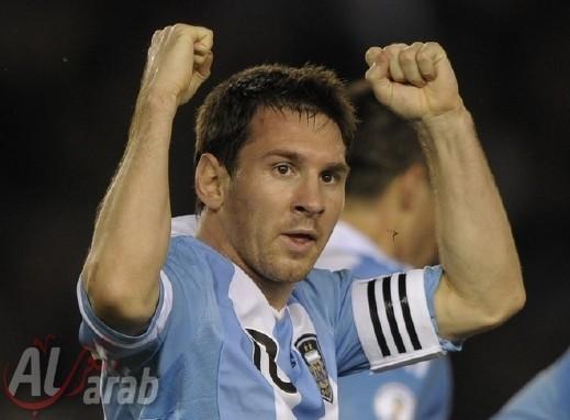 هاتريك رائع لهيجوين يقود منتخب الارجنتين لفوز عريض على تشيلي 4-1