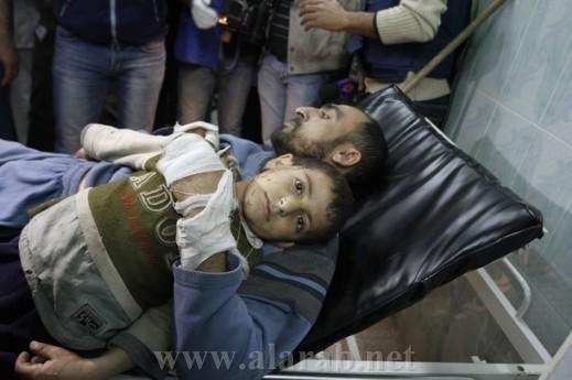 شهيدان من سرايا القدس في تجدد القصف على شرق الشجاعية في غزة