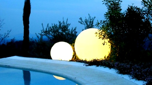 بالصور: أجمل ديكورات المصابيح لكل أرجاء المنزل