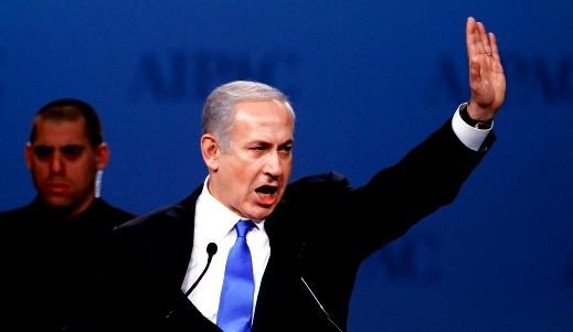 نتنياهو: لا توجد أي دولة في العالم تحت تهديد أكبر من الصواريخ من دولة اسرائيل