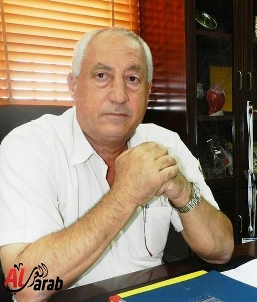 رئيس مجلس محلي الجديدة المكر محمد الشامي: محمد بركة ينضم لجوقة التضليل والمزايدة
