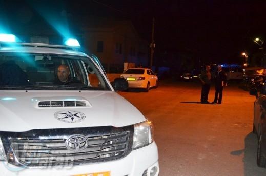 مصرع شاب من الرامة متأثرا بجراحه اثر تعرضه لإطلاق نار في ساجور