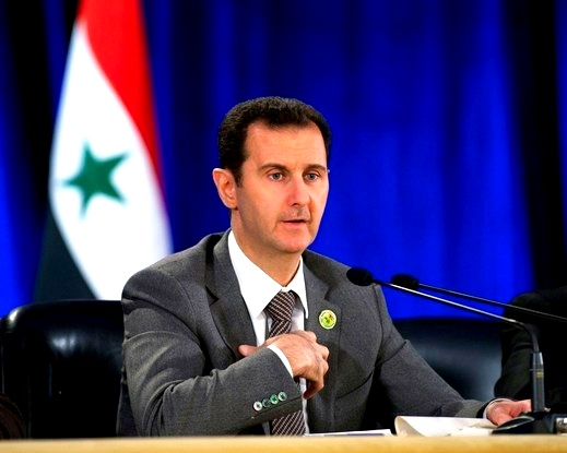سوريا: الأسد يرشح نفسه لفترة رئاسية ثالثة منافسا 6 مرشحين آخرين بينهم إمرأة