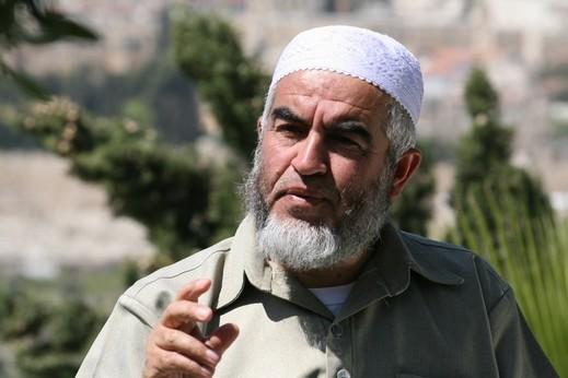 كلمة الشيخ رائد صلاح في مهرجان ثورة الأمعاء أقوى من الأعداء