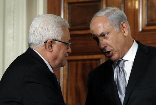 عباس يحذر  <a href=