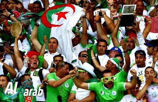 المنتخب الجزائري يتعثر في مباراته الاولى امام بلجيكا ويخسر بهدفين مقابل هدف