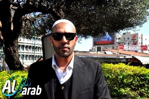 الشيخ ناصر دراوشة من مدينة الناصرة: نحن بحاجة الى المحبة والتسامح في شهر رمضان