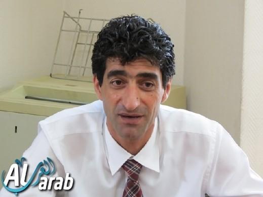 نتيجة بحث الصور عن site:alarab.com مرسي أبو مخ