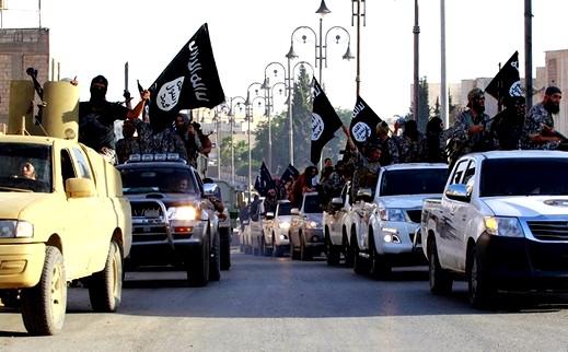 موافقة البرلمان الكندي على الانضمام للضربات الجويّة ضد داعش