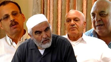 تلفزيون العرب يقدم لكم تقرير: لجنة المتابعة الى اين؟