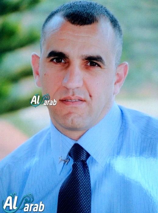 مصرع الضابط جدعان أسعد (39 عامًا) من بيت جن في عمليّة القدس