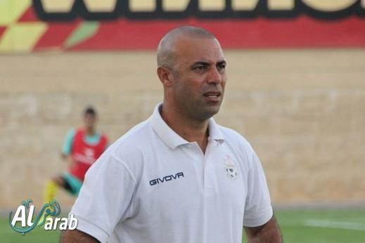 إستقالة المدرب أحمد عباس من الاخاء عكا | كل العرب