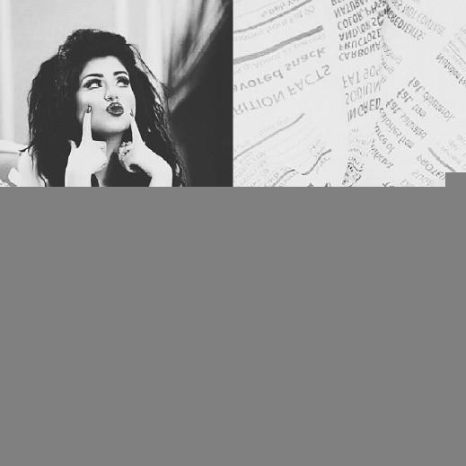 fa5a68a52a71a ... أن قامت بنشر صور عبر صفحتها على الانتستجرام، من جلسة التصوير التي خضعت  لها بعدسة عادل الفارسي، وارتدت خلالها فستانا منفوشا يشبه الجريدة، كتبت عليه  نصائح ...