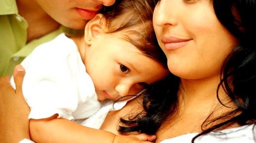لحياة أسريّة سعيدة: إقضيا الوقت الى جانب أولادكما