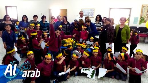 الرامة:البطريركية اللاتينية تنظم فعاليّات ممتعة