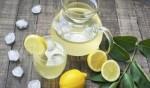 طريقة تحضير عصير الليمونادة الطازج..صحة وهنا