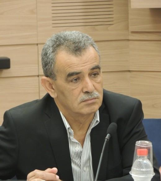 نتيجة بحث الصور عن site:alarab.com جمال زحالقة