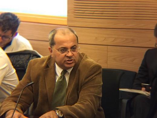نتيجة بحث الصور عن site:alarab.com احمد الطيبي