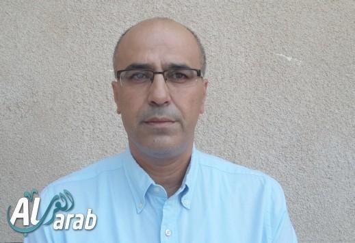 תוצאת תמונה עבור site:alarab.com رئيس مجلس جت