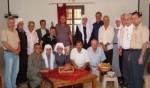 لجنة المبادرة العربية الدرزية تحيي يوم الأرض