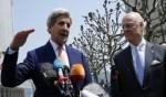 كيري: النزاع في سوريا أصبح خارج السيطرة