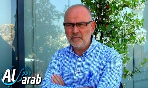 نتيجة بحث الصور عن site:alarab.com شكري عواودة