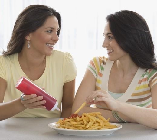 دراسة: البطاطا بكميات كبيرة ترفع ضغط الدم