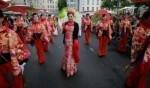 بالصّور:  كرنفال الثقافة في برلين