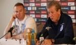 هودجسون:  روني سيقود انجلترا أمام البرتغال