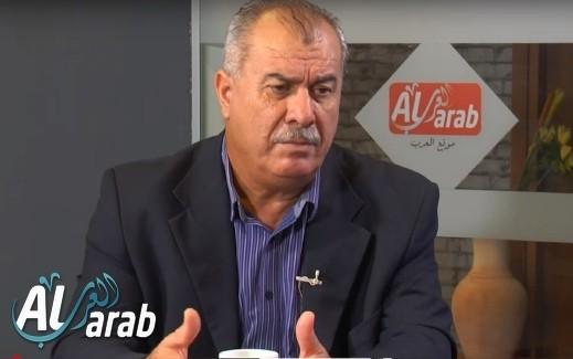 نتيجة بحث الصور عن site:alarab.com محمد بركة