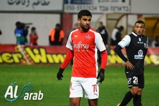 نتيجة بحث الصور عن site:alarab.com اللاعب سراج نصار