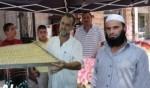 تلفزيون arabTV يرصد لكم أجواء عيد الفطر في الناصرة