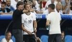 لوف يحسم مصيره مع منتخب ألمانيا