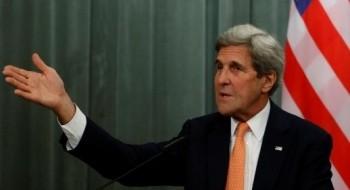 كيري: الادعاءات بتورّط واشنطن بانقلاب تركيا كاذبة