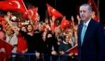 أردوغان:  بعض الدول عاتبت الإنقلابيين لفشلهم في قتلي