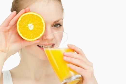 مشروب الليمون لإنقاص الوزن بشكل صحي